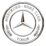 Mercedes Club Toruń logo